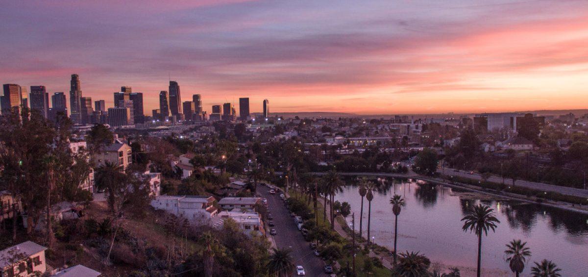 L'allarme peste a Los Angeles